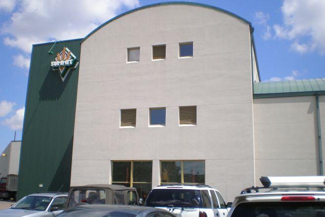 Summit Brewing Company, Saint Paul, United States