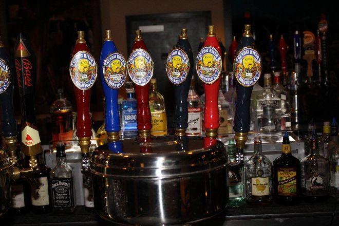 Sunday River Brewing Company, Bethel, United States