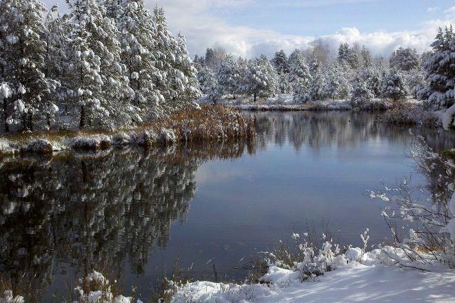 Sunriver Nature Center, Sunriver, United States