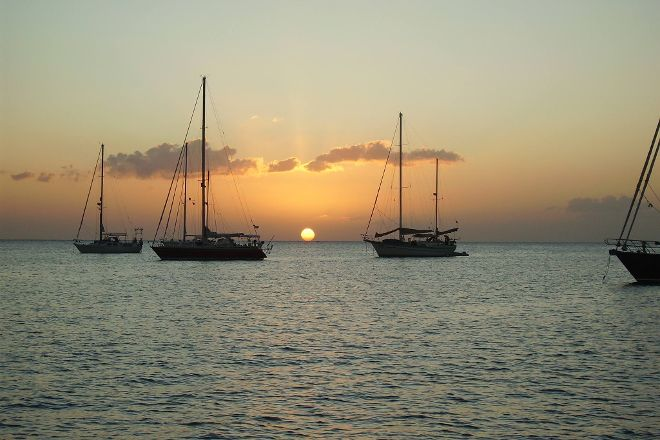 Sunset Sail Charters, Corpus Christi, United States