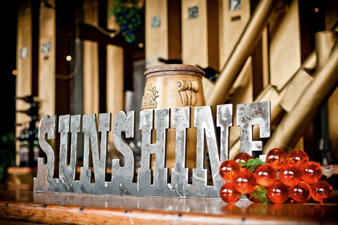 Sunshine Mill Winery, The Dalles, United States