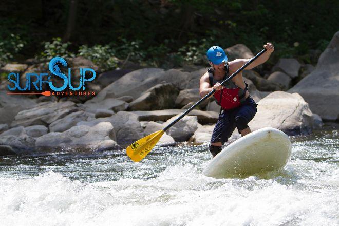 SurfSUP Adventures, Pittsburgh, United States