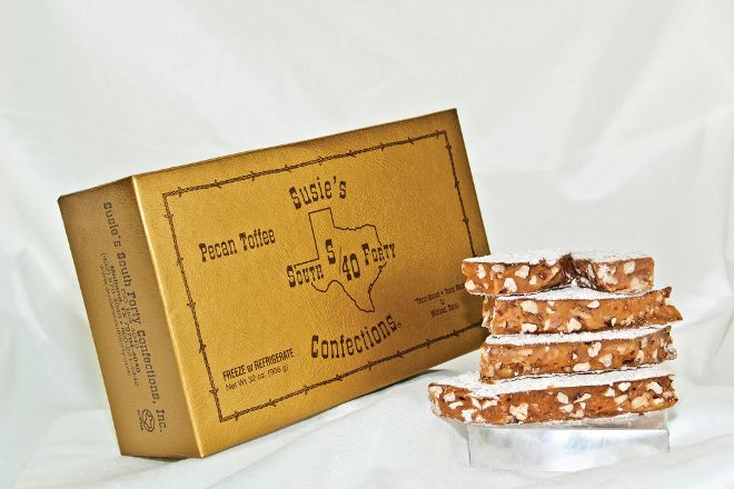 Susie's South Forty Confections Inc., Midland, United States
