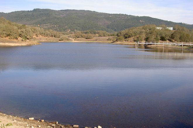 Suttonfield Lake, Glen Ellen, United States