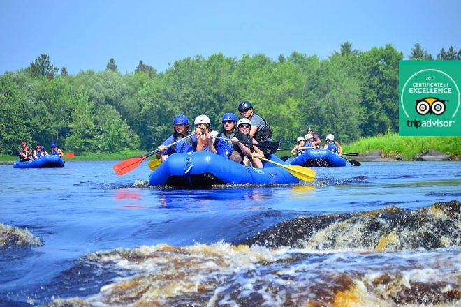 Swiftwater Adventures, Carlton, United States