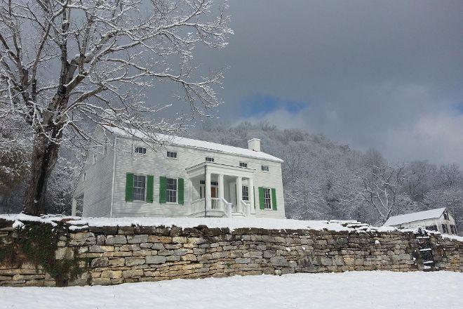 Switzerland County Historical Society, Vevay, United States