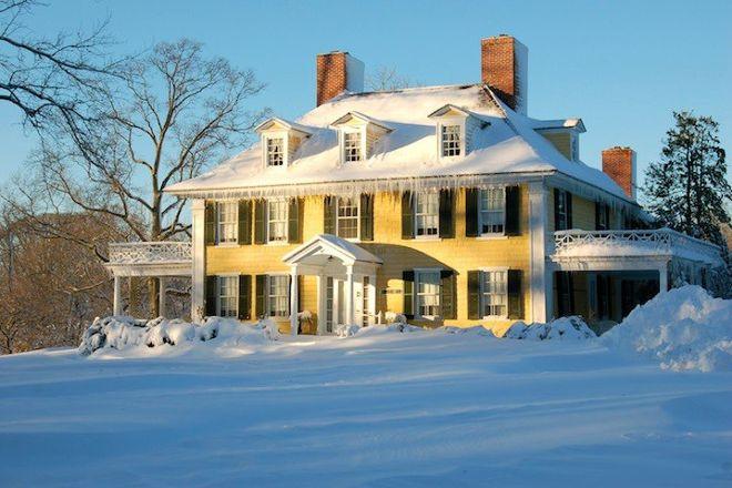 Sylvester Manor Educational Farm, Shelter Island, United States