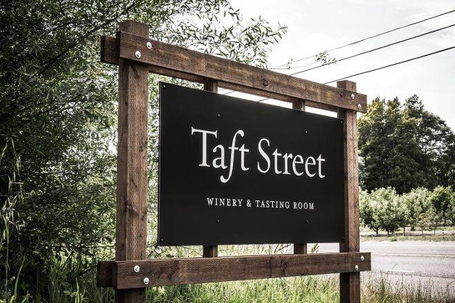 Taft Street Winery, Sebastopol, United States