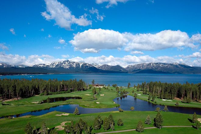 Tahoe Cruises, South Lake Tahoe, United States