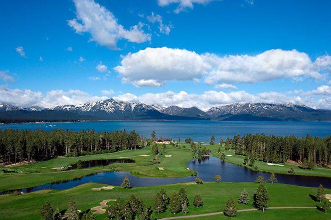 Tahoe Cruises, South Lake Tahoe, United States