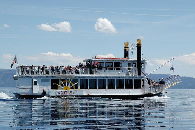 Tahoe Gal Cruises, Tahoe City, United States