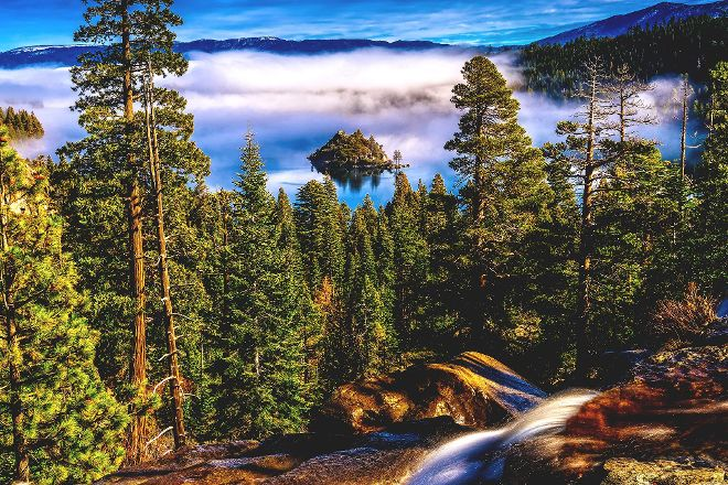 Tahoe Photographic Tours, South Lake Tahoe, United States