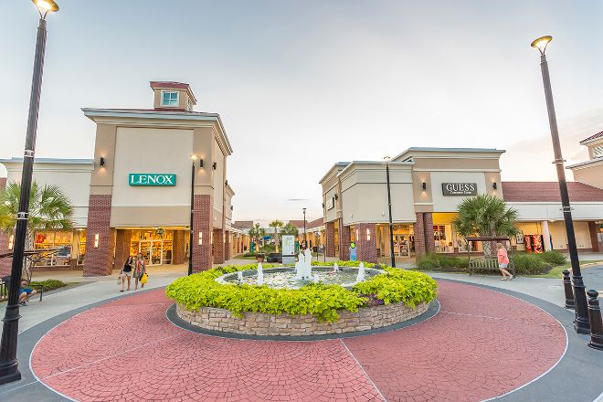 Tanger Outlets Myrtle Beach Hwy 501, Myrtle Beach, United States