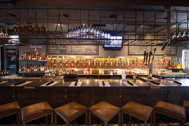 TAP 42, Fort Lauderdale, United States