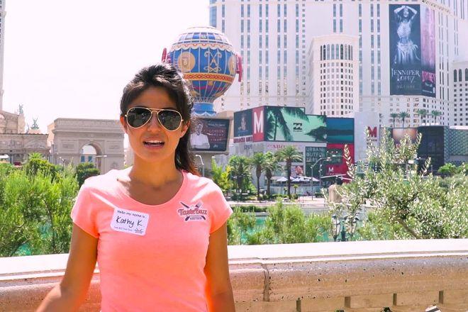 Taste Buzz Food Tours, Las Vegas, United States