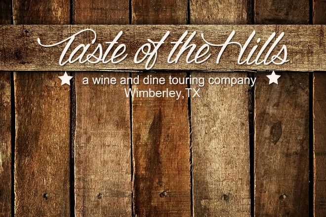 Taste of the Hills Wine Tours, Wimberley, United States