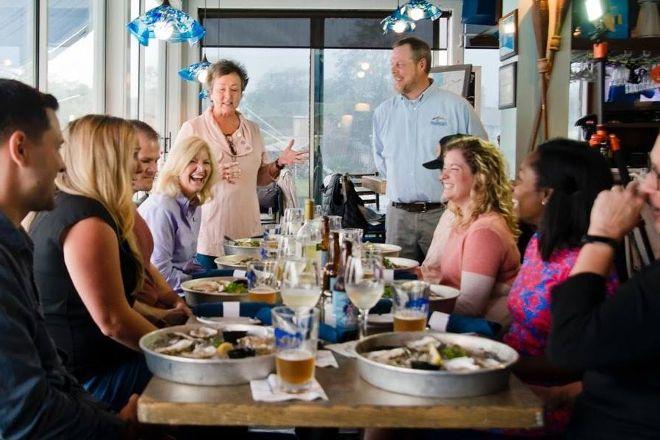 Taste Virginia Tours, Virginia Beach, United States
