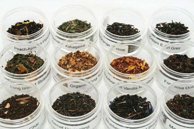 Tea Maineia, Winterport, United States