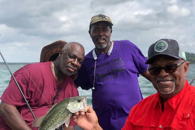 Teach 'Em to Fish, Spring Branch, United States