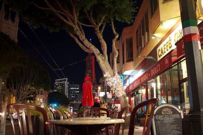 Telegraph Hill, San Francisco, United States