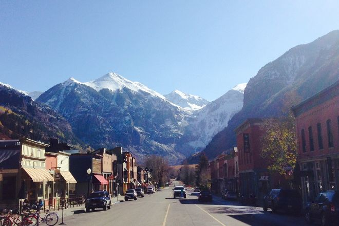 Telluride Trappings and Toggery, Telluride, United States