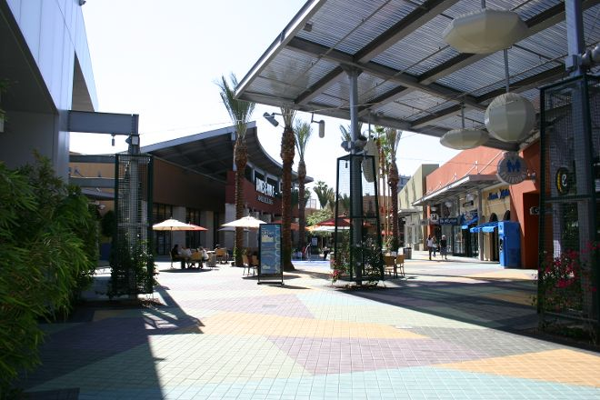 Tempe Marketplace, Tempe, United States