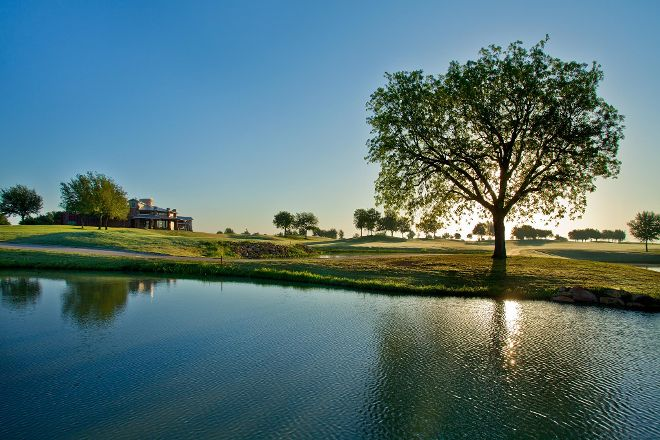 Teravista Golf Club, Round Rock, United States