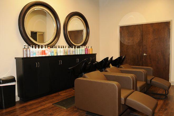 Terrame Day Spa and Salon, Huntsville, United States