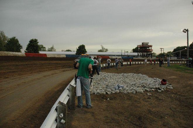 Terre Haute Action Track, Terre Haute, United States