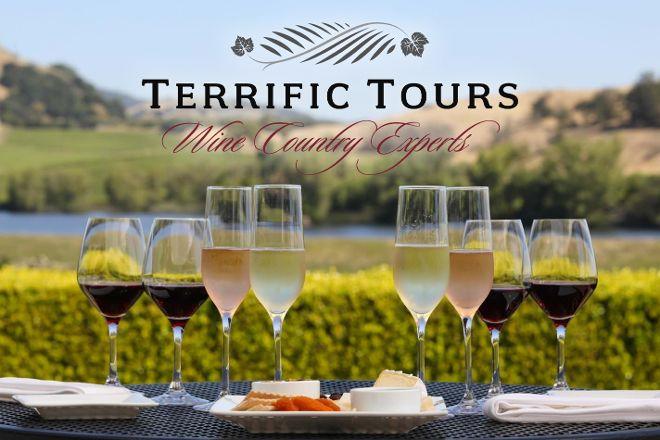 Terrific Tours, Santa Rosa, United States