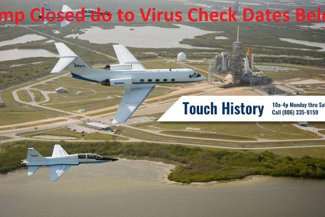 Texas Air & Space Museum, Amarillo, United States