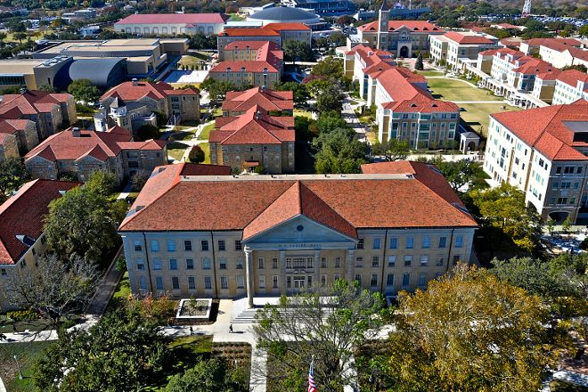 Texas Christian University, Fort Worth, United States