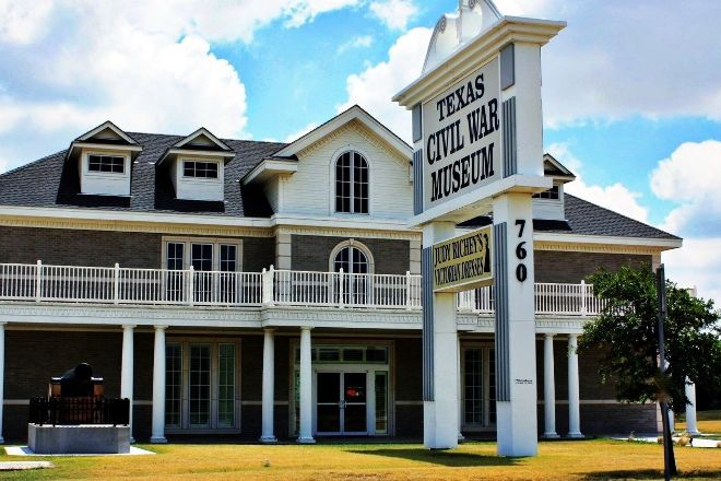 Texas Civil War Museum, White Settlement, United States