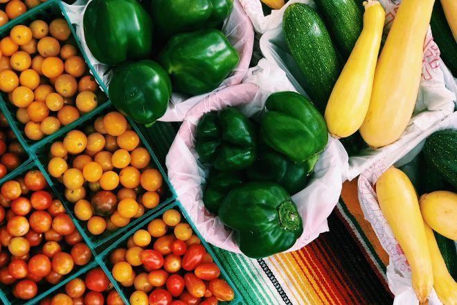 Texas Farmers' Market, Cedar Park, United States