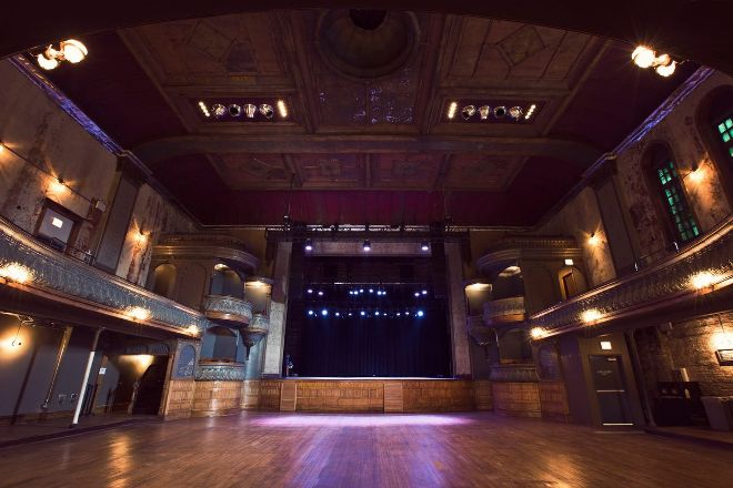 Thalia Hall, Chicago, United States