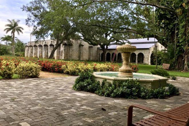 The Ancient Spanish Monastery, North Miami Beach, United States