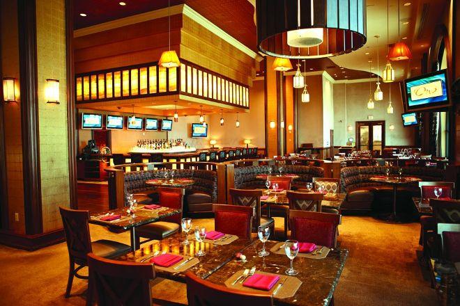 The Atlantic Club Casino, Atlantic City, United States