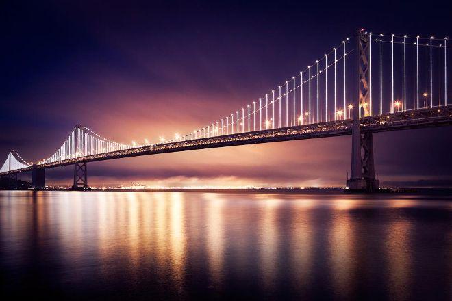 The Bay Lights, San Francisco, United States