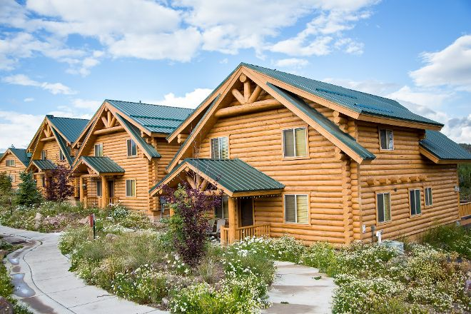 The Bear River Lodge Equipment Rentals, Kamas, United States
