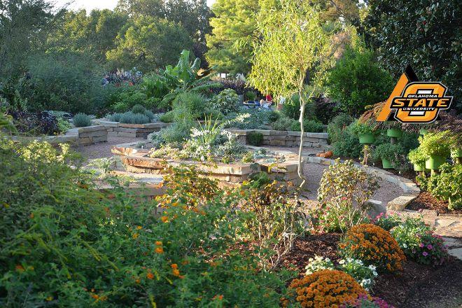 The Botanic Garden, Stillwater, United States