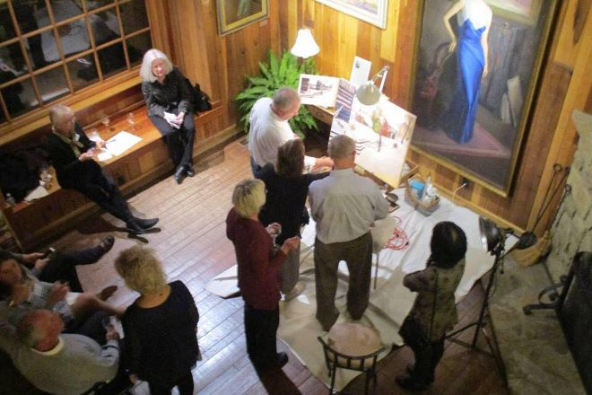 The Brown County Art Guild, Nashville, United States