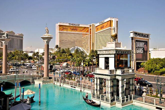 The Mirage, Las Vegas, United States