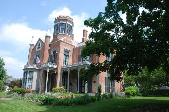 The Castle, Marietta, United States