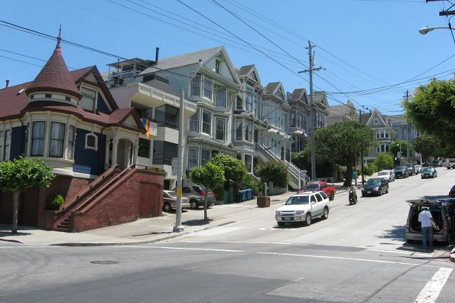 The Castro, San Francisco, United States