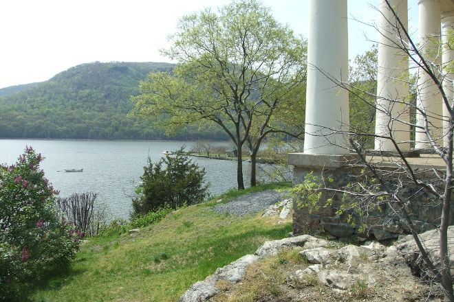 The Chapel Restoration, Cold Spring, United States
