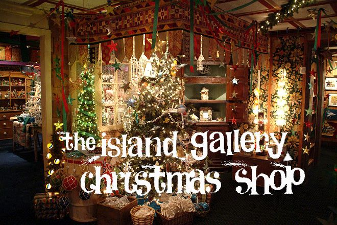 The Christmas Shop, Manteo, United States