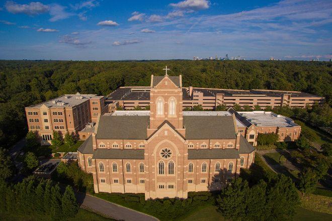 The Church of the Apostles, Atlanta, United States