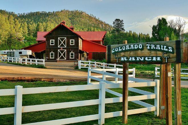 The Colorado Trail, Durango, United States