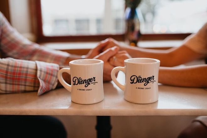 The Dienger Trading Co., Boerne, United States