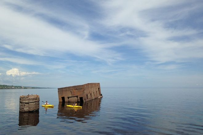 The Duluth Experience, Duluth, United States
